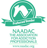 NAADAC Preferred EMR and EHR Software